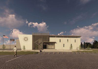 Police Training Institute