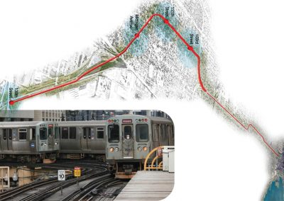 Red Line Extension Project